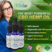 CBD BioCare in Iowa